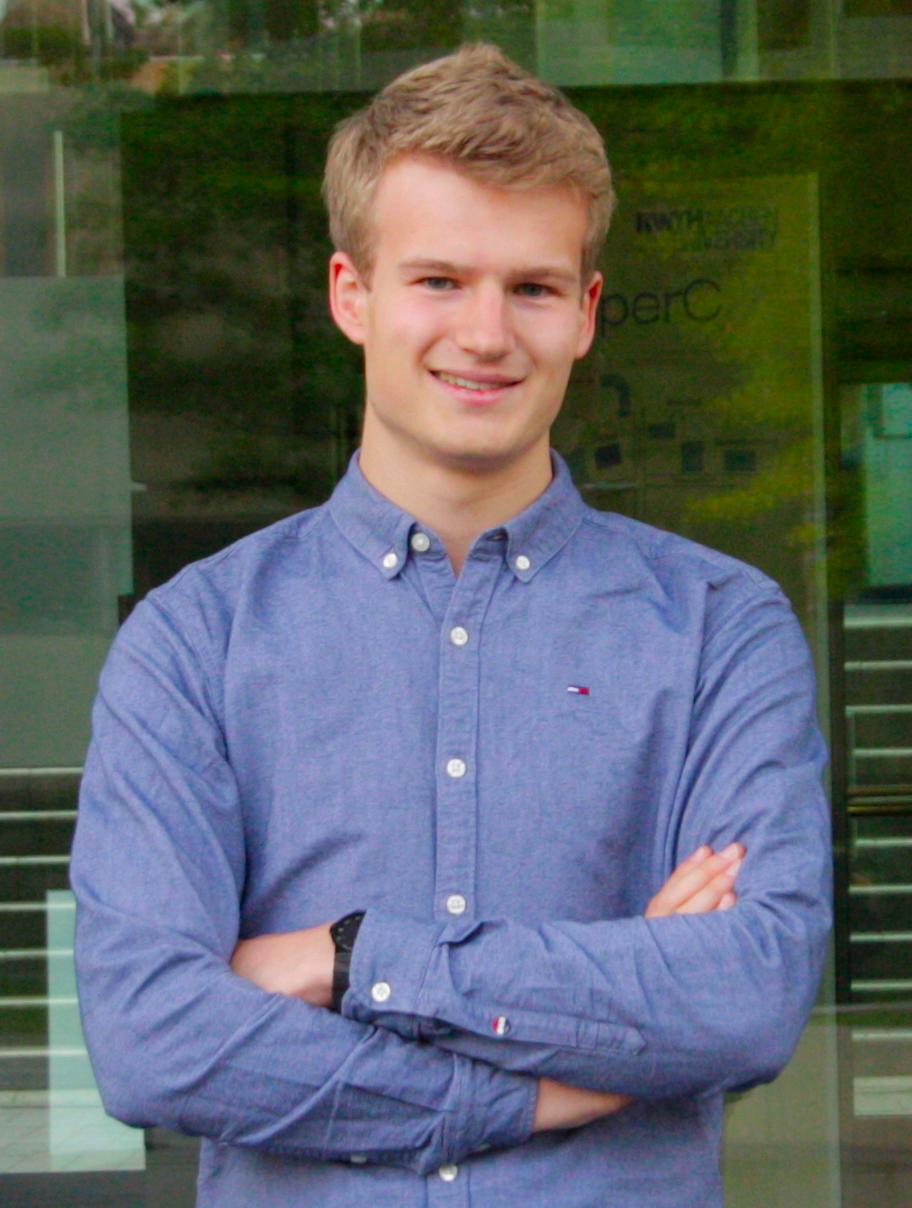 Alexander Niklas