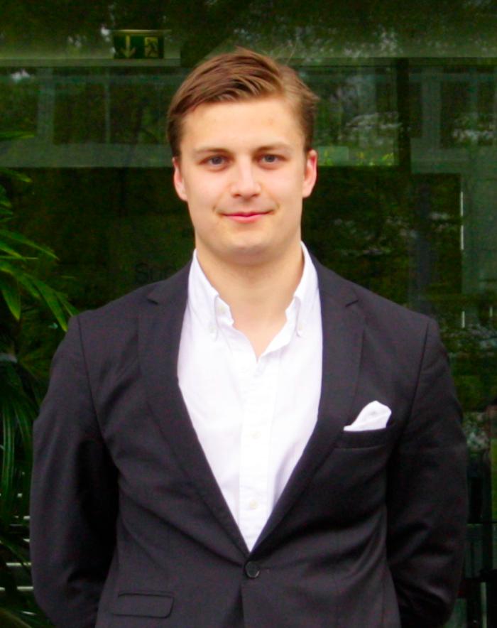 Christian Dreier