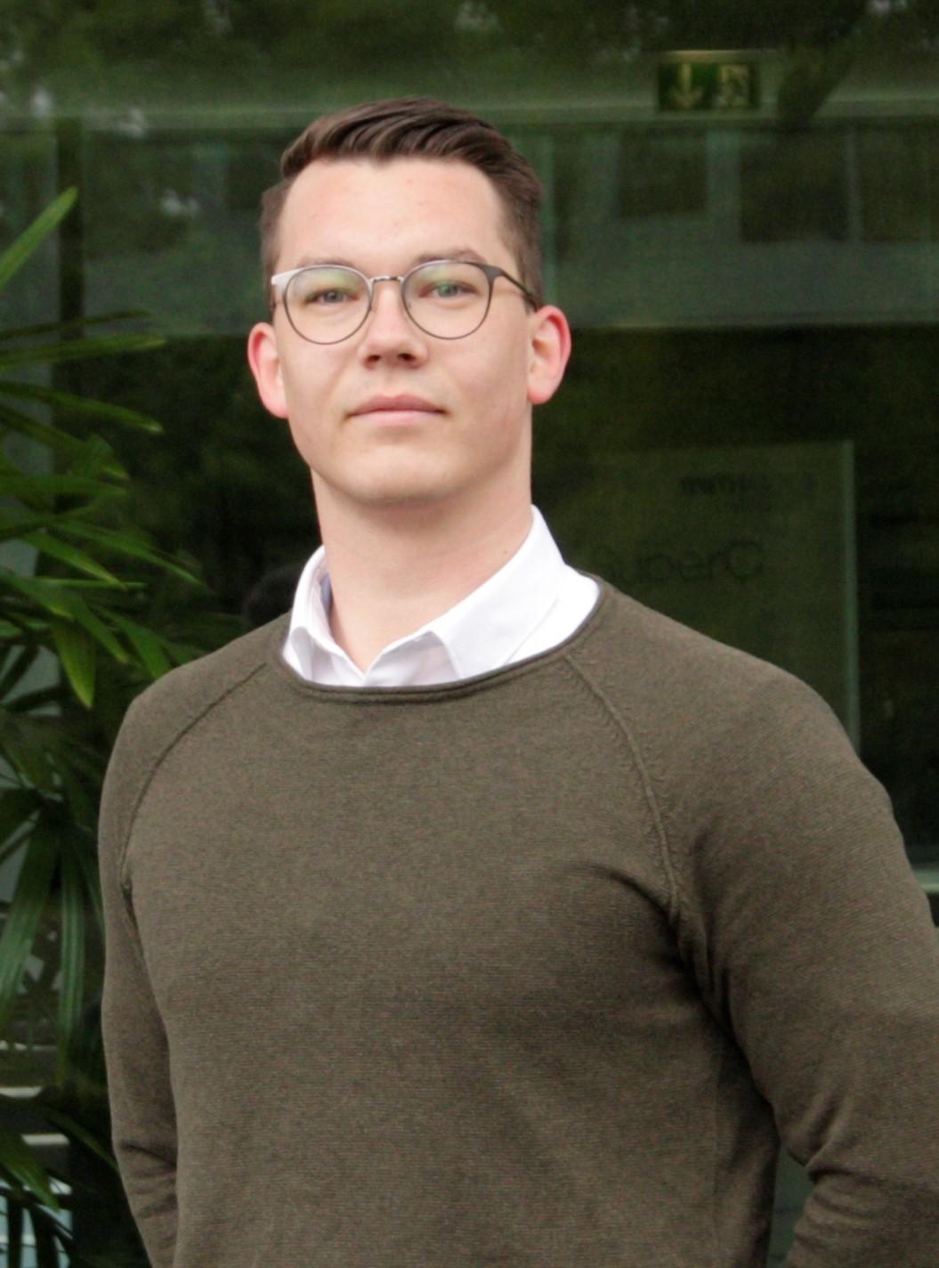 Marco Buller
